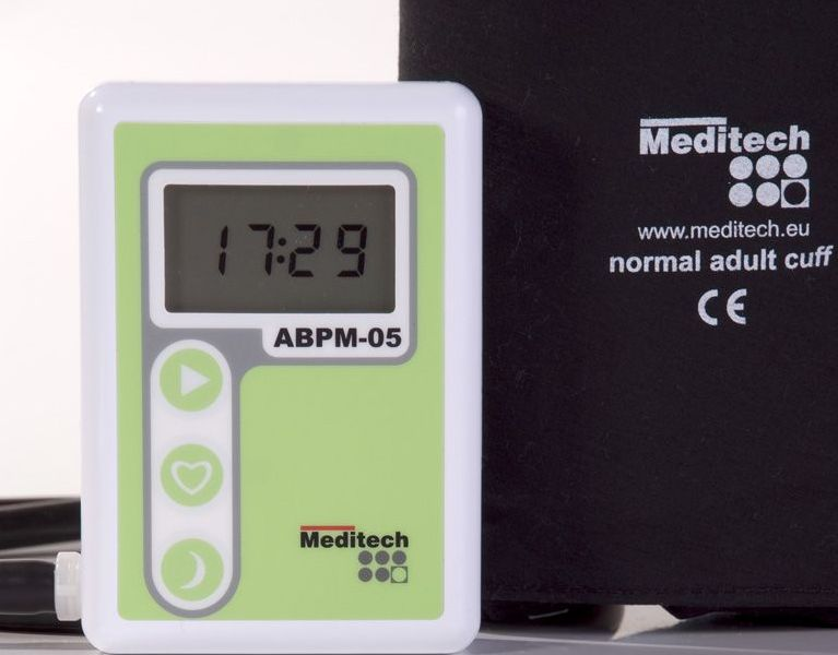 ABPM-05 BP Holter
